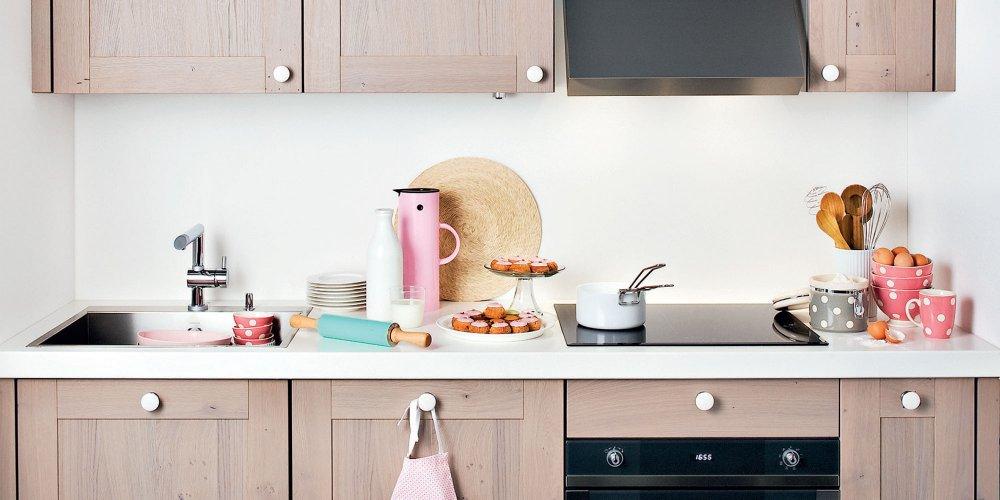 Comment aménager une mini-cuisine dans un petit espace ?