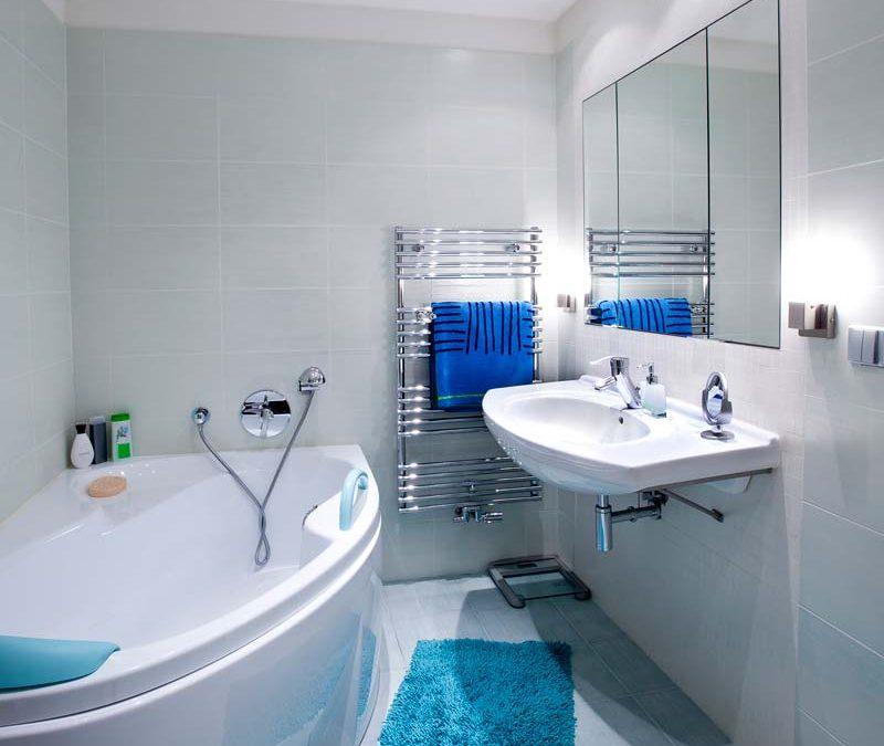 5 astuces pour aménager une petite salle de bains