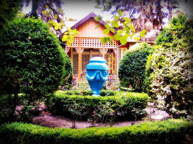Top 3 des indispensables pour profiter de son jardin en été