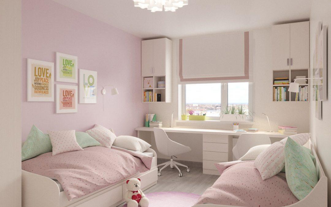 Quelques idées décoratives à mettre dans la chambre de votre bébé