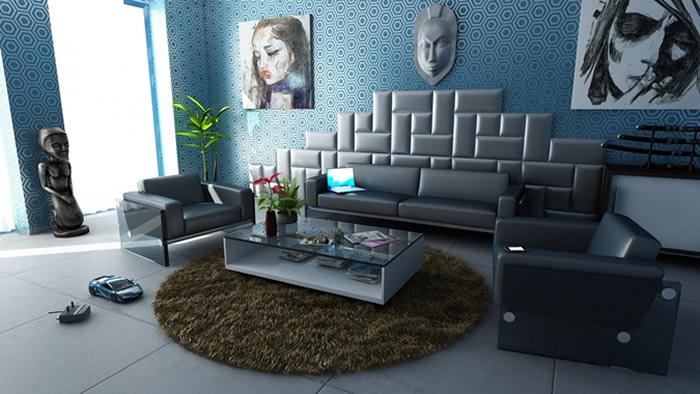 4 conseils pour réussir sa décoration intérieure