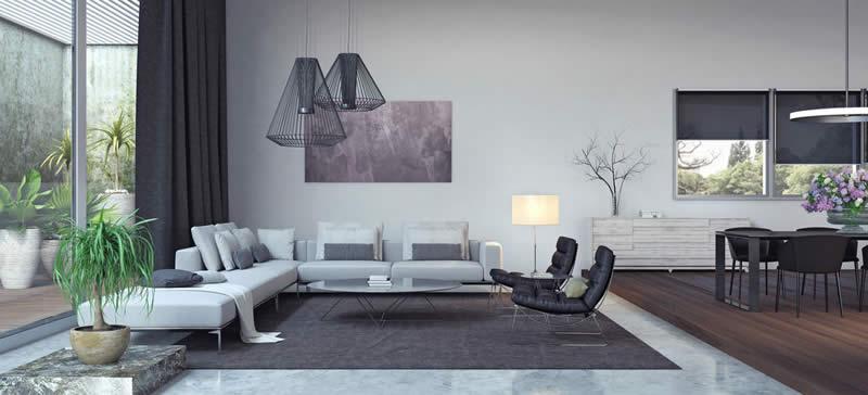 Pourquoi confier la décoration intérieure à des architectes Var ?