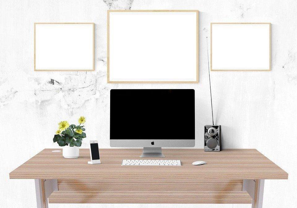 Comment organiser son bureau ?