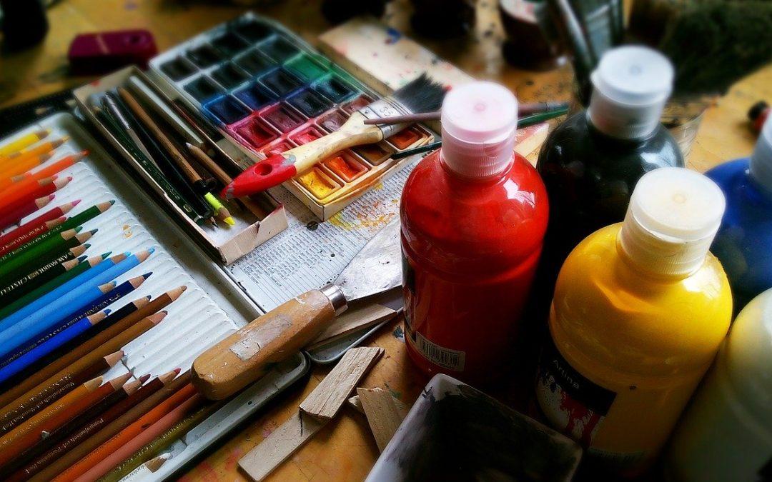 Tous savoir sur la peinture par numéro pour tableau décoratif