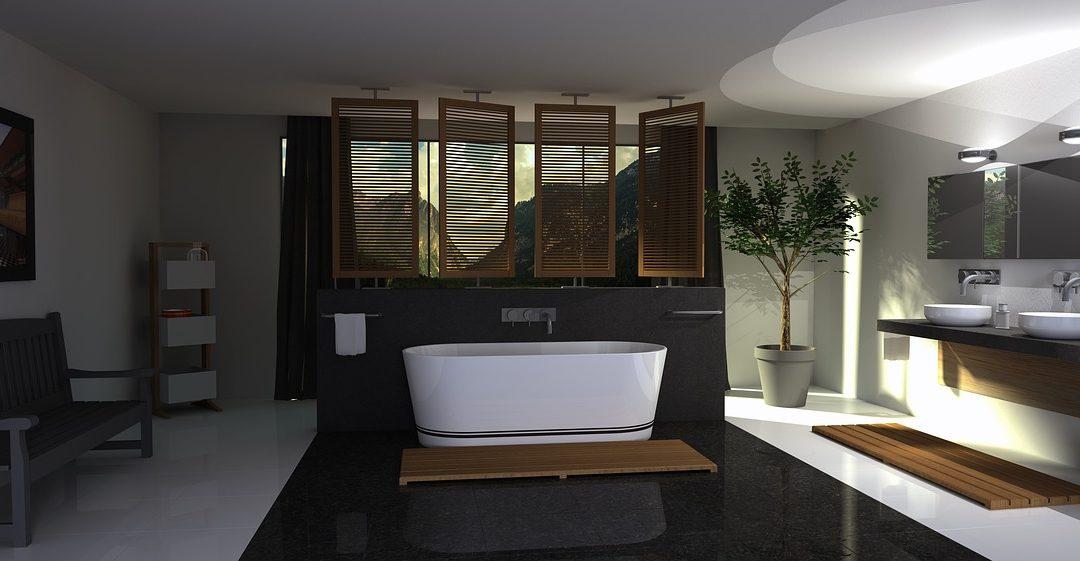 Réussir l'aménagement et la décoration de sa salle de bain