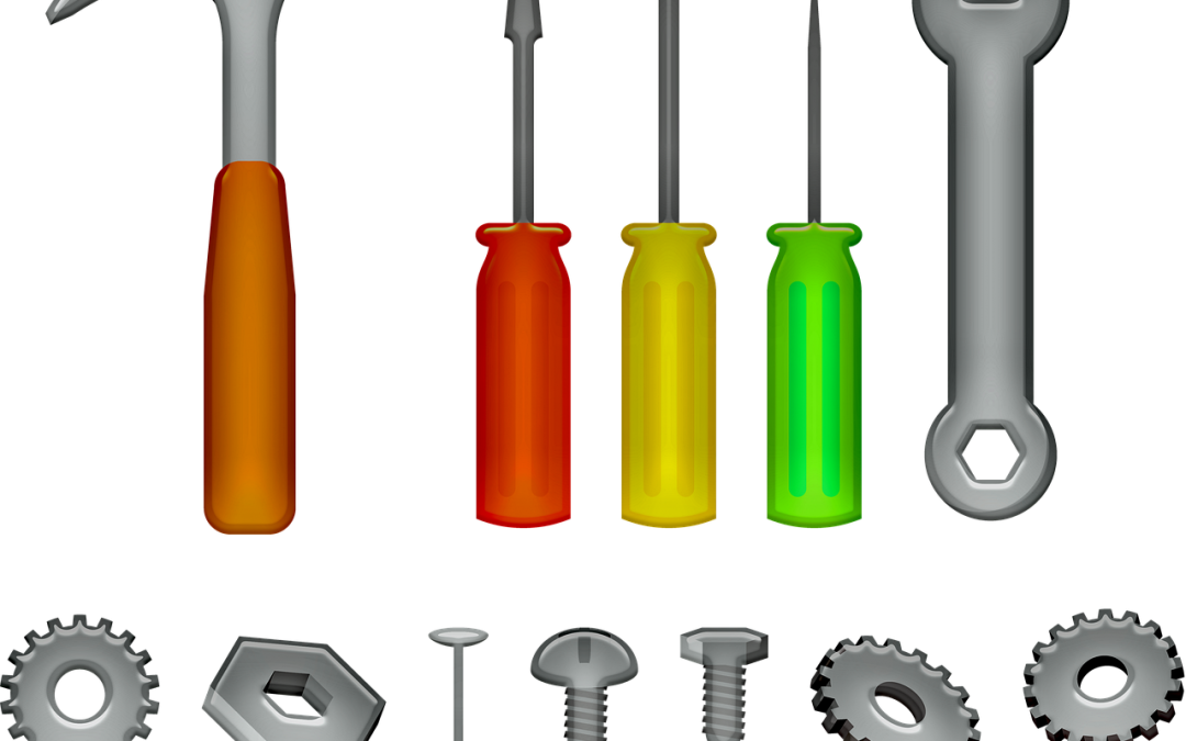 Comment bien ranger ses outils de bricolage ?