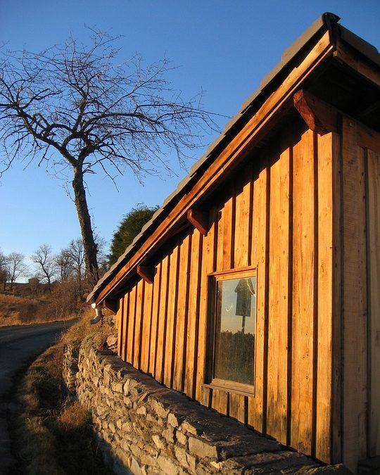Quel bardage choisir pour une maison en bois en 2020 ?
