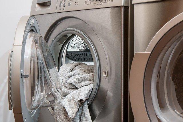 Comment nettoyer rapidement le lave-linge ?