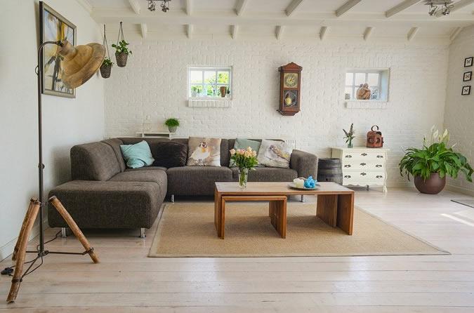 2 éléments utiles pour réussir une décoration d'intérieur