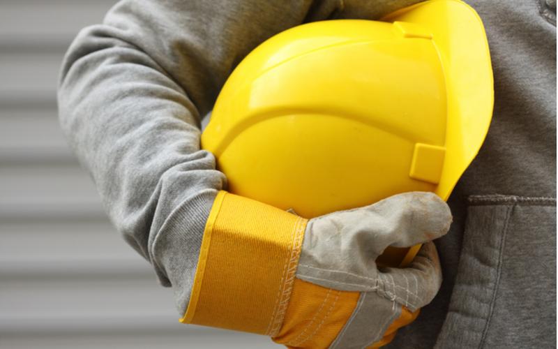 Types et normes des casques de protection