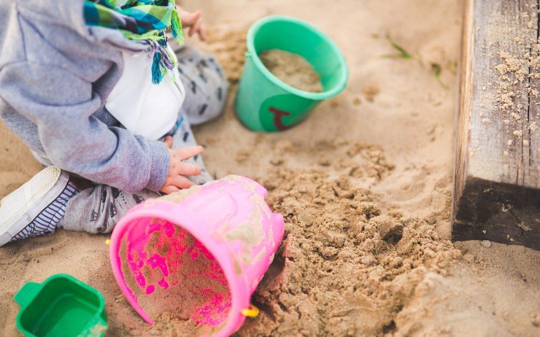 Quel jeu d'extérieuracheter pour votre enfant ?