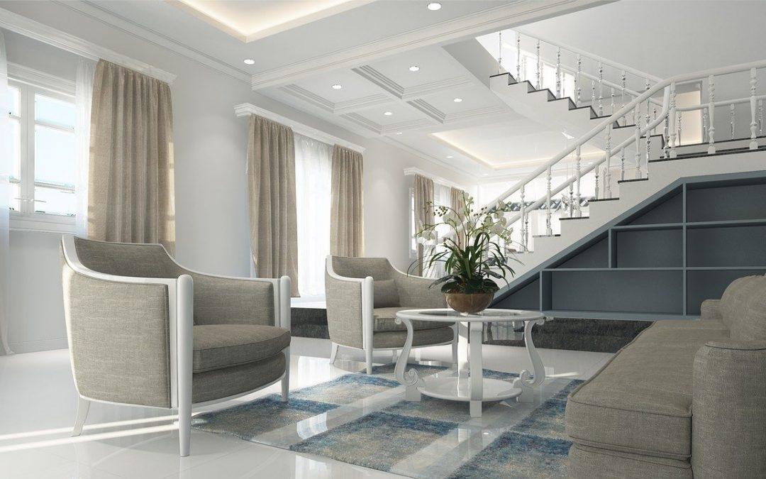 Comment décorer l'intérieur de sa maison ?