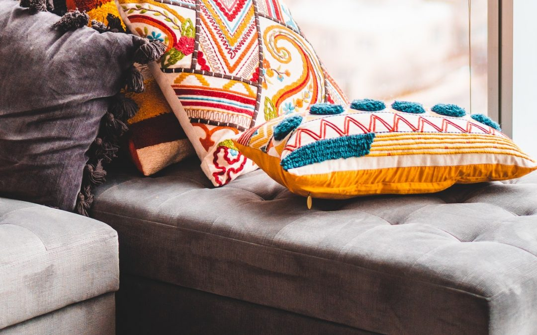 Décoration: Comment choisir le coussin parfait
