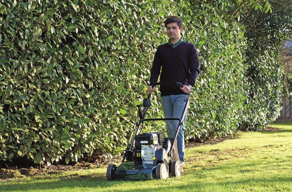 Comment choisir son scarificateur selon son jardin?