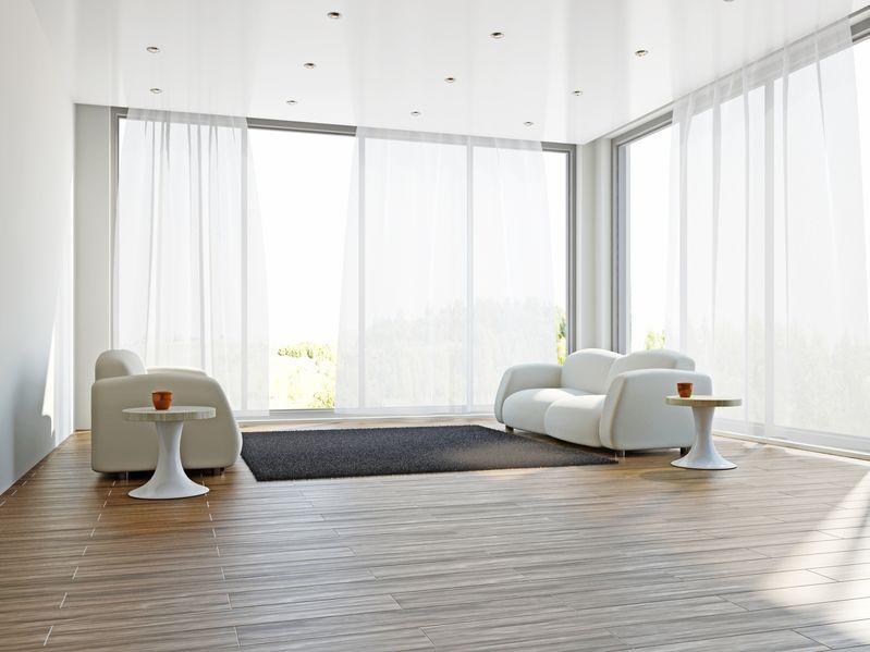 2 bonnes astuces pour optimiser l'espace dans son salon