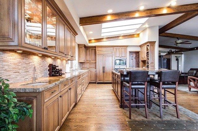 Guide pratique pour bien décorer votre cuisine