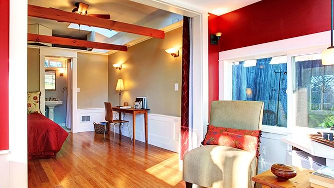 Peindre votre maison: Comment choisir les couleurs