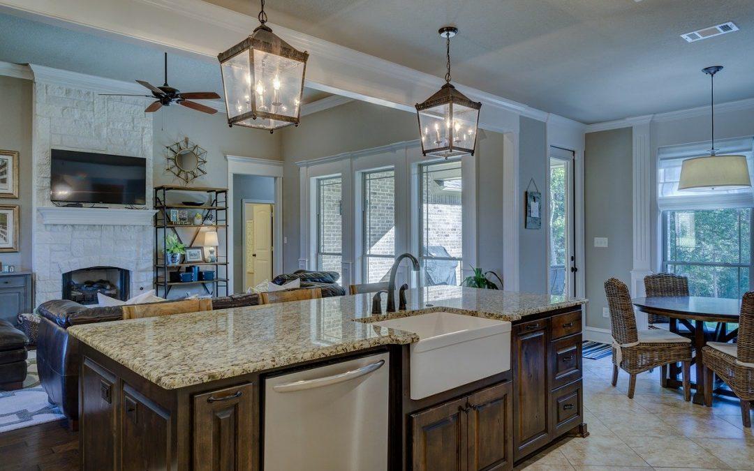Quel type de luminaire choisir en fonction de chaque pièce de la maison?