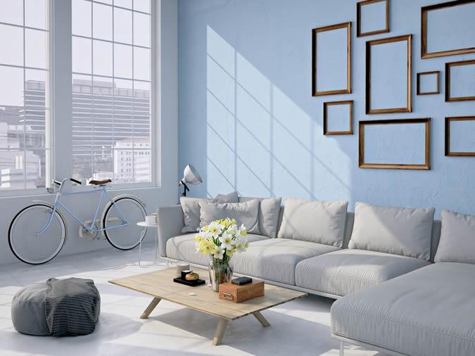Comment réussir efficacement la décoration de son salon ?