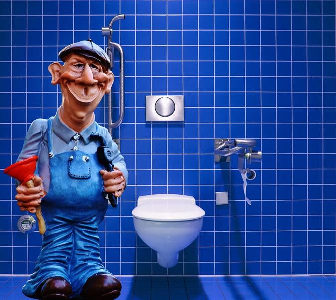 Quand et comment faut-il procéder au remplacement des toilettes?