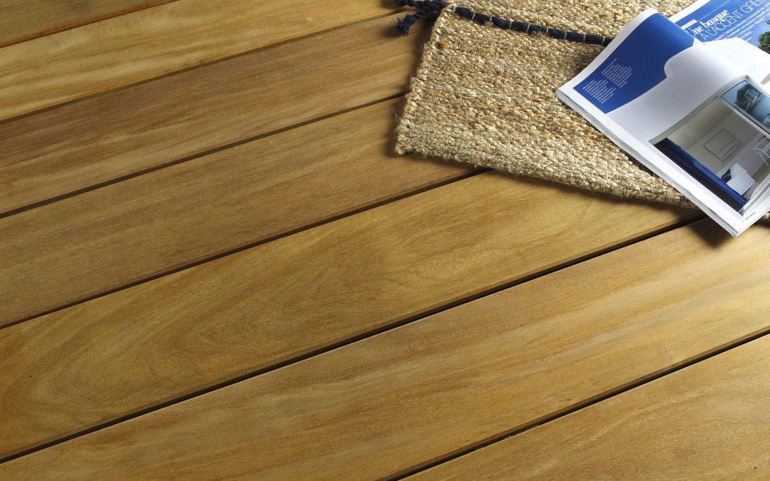 Comment bien choisir sa lame de terrasse en bois exotique ?