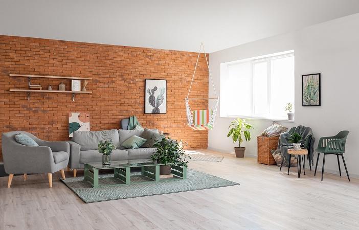 Conseils déco pour un salon moderne