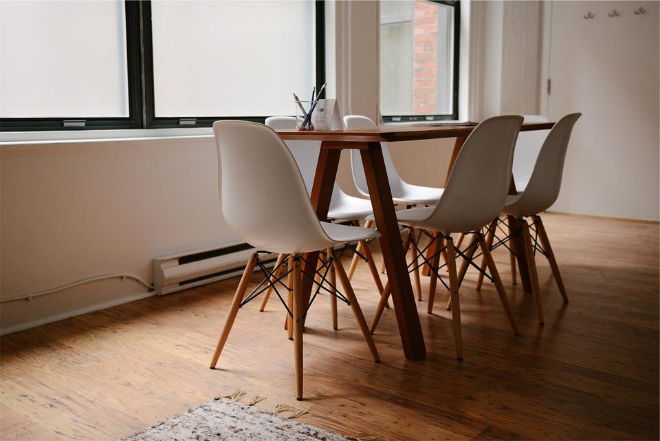 Comment aménager un appartement à mettre en location?