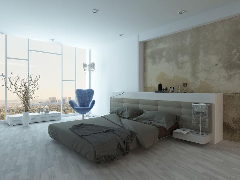 5 idées de décoration d'intérieur avec la couleur grège