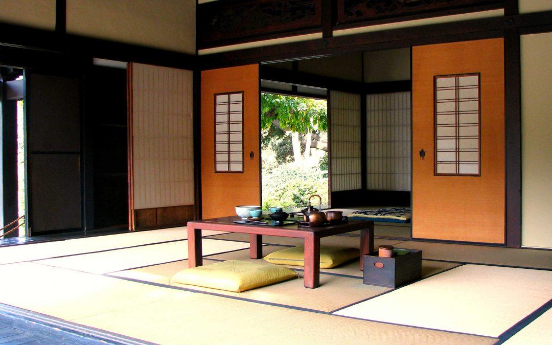 Comment décorer votre maison dans un style japonais ?