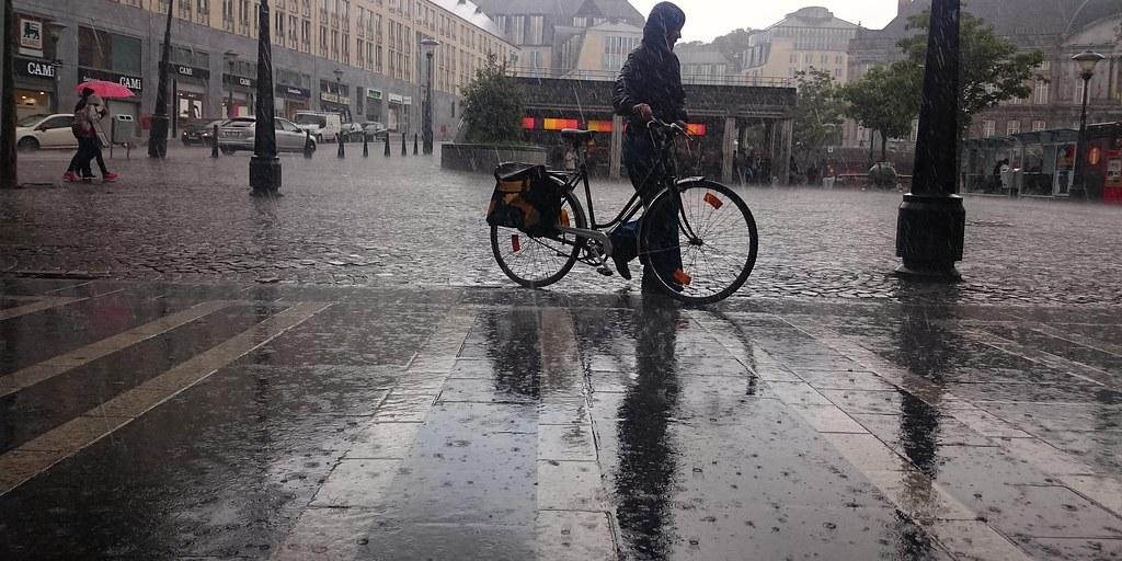 Pluies en Belgique et canalisations bouchées : ce qu'il faut faire